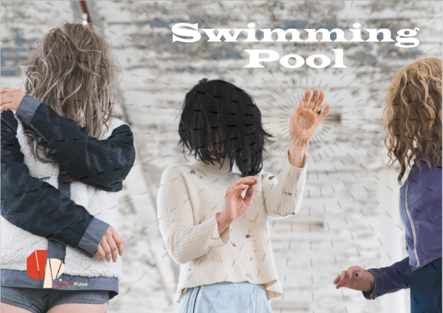 Swimming Pool Abby Crain